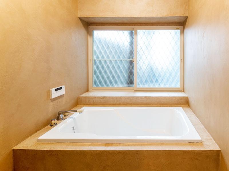 浴室・全体図1(モールテックス施工事例)|株式会社アートモリヤ【190802】
